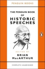 MacArthur, Brian Penguin Book of Historic Speeches
