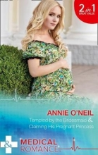 O`Neil, Annie Tempted By The Bridesmaid