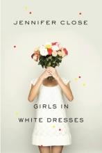 Close, Jennifer Girls in White Dresses
