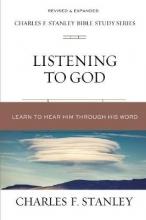 Charles F. Stanley Listening to God