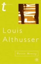Montag, W Louis Althusser