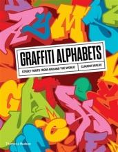 Walde, Claudia Graffiti Alphabets
