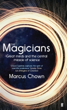 Marcus Chown The Magicians