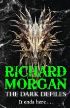 Morgan, Richard Dark Defiles
