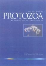 David J., Ph.D. Patterson,   M. A. Burford Guide to Protozoa of Marine Aquaculture Ponds