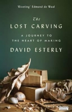 Esterly, David Lost Carving