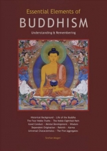 Mager, Stefan Essential Elements of Buddhism Guide