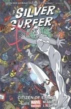 Slott, Dan,   Allred, Michael Silver Surfer 4