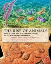 Mikhail A. Fedonkin,   James G. Gehling,   Kathleen Grey,   Guy M. Narbonne The Rise of Animals