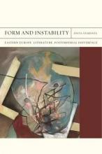 Starosta, Anita Form and Instability