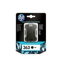 , Inktcartridge HP C8721EE 363 zwart