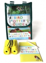 Swift, Robyn The National Trust: Complete Bird Spotter`s Kit
