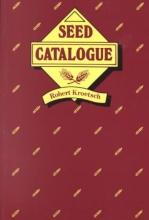 Kroetsch, Robert Seed Catalogue