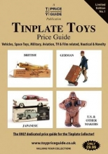 Simon Epton Tinplate Toys Price Guide