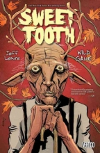 Lemire, Jeff Sweet Tooth 6