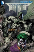 Lindelof, Damon Batman: Legends of the Dark Knight 1