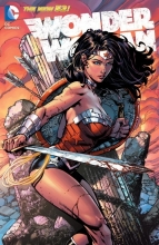 Finch, Meredith Wonder Woman 7