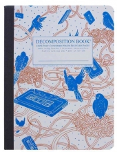 Roger, Michael Bird Song Decomposition Book