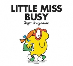 HARGREAVES, ROGER Little Miss Busy