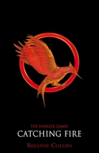 Suzanne,Collins Catching Fire (classic)