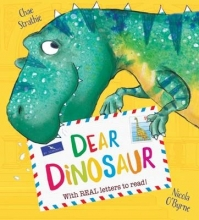 Strathie, Chae Dear Dinosaur