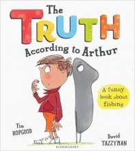 Hopgood, Tim Truth According to Arthur