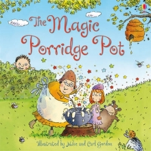 Dickens, Rosie Magic Porridge Pot