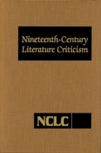 Nineteenth-Century Literature Criticism