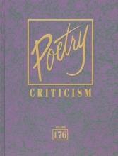 Poetry Criticism