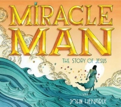Hendrix, John Miracle Man