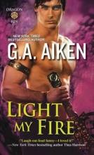Aiken, G. A. Light My Fire