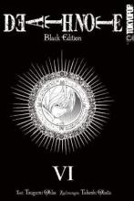 Ohba, Tsugumi Death Note Black Edition 6