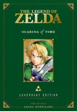 Himekawa, Akira The Legend of Zelda