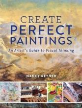 Reyner, Nancy Create Perfect Paintings