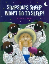 Arant, Bruce Simpson`s Sheep Won`t Go to Sleep!