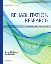 Russell Carter,   Jay Lubinsky Rehabilitation Research