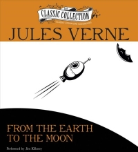Verne, Jules From the Earth to the Moon