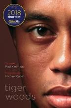 Benedict, Jeff Tiger Woods