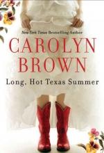 Brown, Carolyn Long, Hot Texas Summer