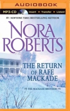 Roberts, Nora The Return Of Rafe Mackade