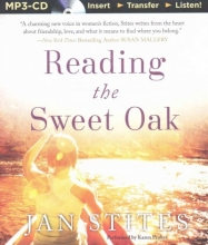 Stites, Jan Reading the Sweet Oak