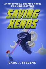 Stevens, Cara J. Saving Xenos