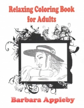 Relaxing Coloring Book for Adult