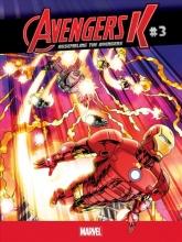 Zub, Jim Assembling the Avengers #3