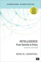 Mark M. Lowenthal Intelligence - International Student Edition