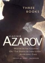 Vladimir Azarov Three Books
