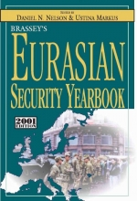 Markus, Ustina Brassey`s Eurasian and East European Security Yearbook