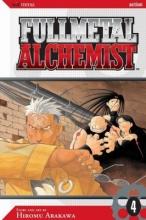 Arakawa, Hiromu Fullmetal Alchemist 4