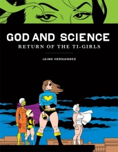 Hernandez, Jaime God and Science
