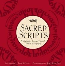Mannox, Tashi Sacred Scripts